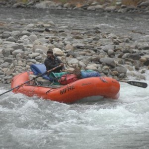 Have an enjoyable and unforgettable rafting experience with Middle Fork River Expeditions
