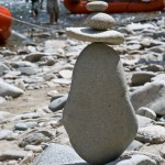 Find Balance in your loving relationship on the Main Salmon River