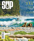 SUP Magazine - Dec 2015 - Aloha Idaho